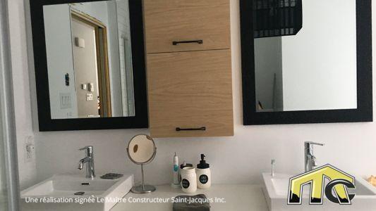 Ambre - Salle de bain