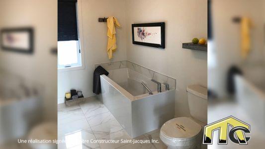 Fidji - Salle de bain