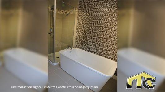 Gabriel - Salle de bain