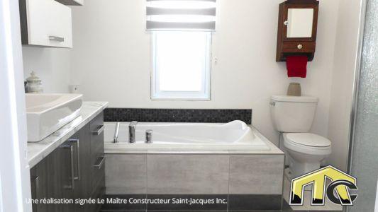 Junior - Salle de bain