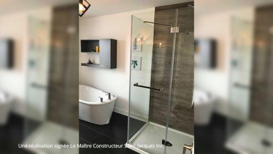 Lubie - Salle de bain