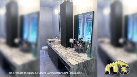 Maya - Salle de bain