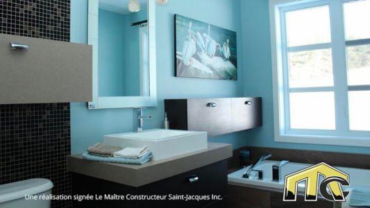 Urbain - Salle de bain