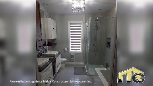 Kiera - Salle de bain