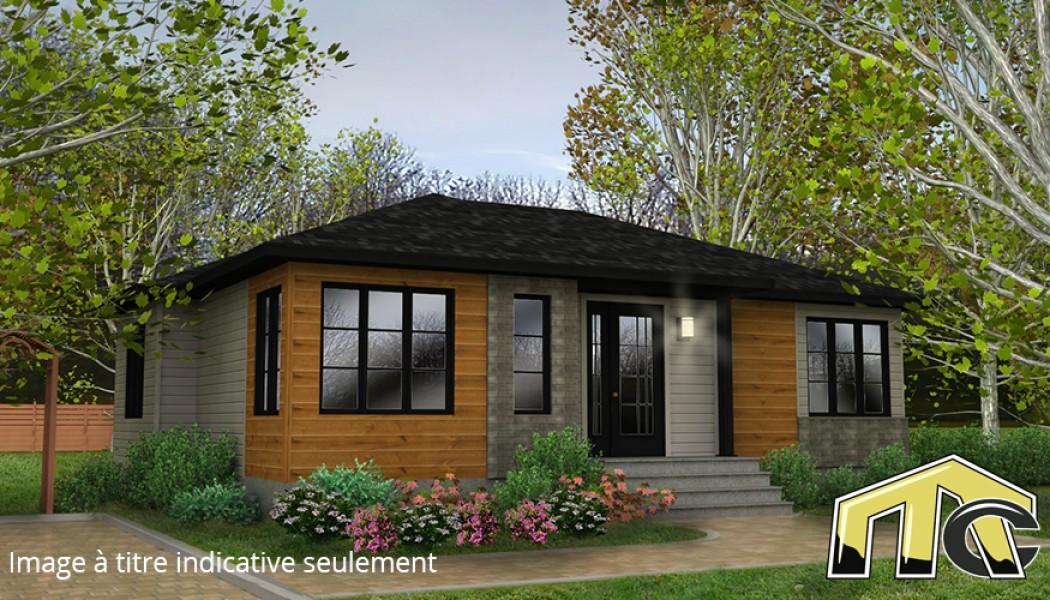 Ma maison de rêve à budget... réaliste!