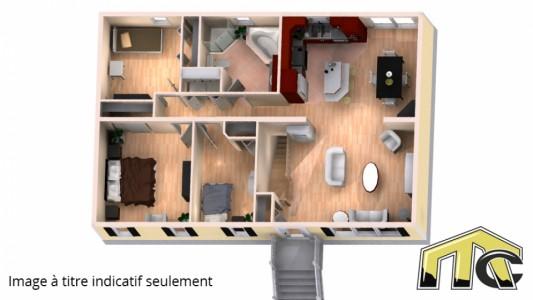 Renaissance 3 chambres