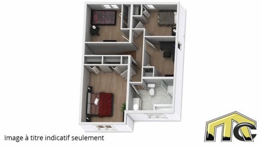 Bourgeoise etage