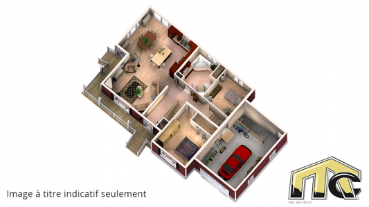 sabrina garage plan