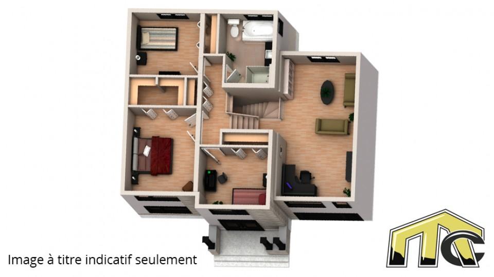 Cora etage