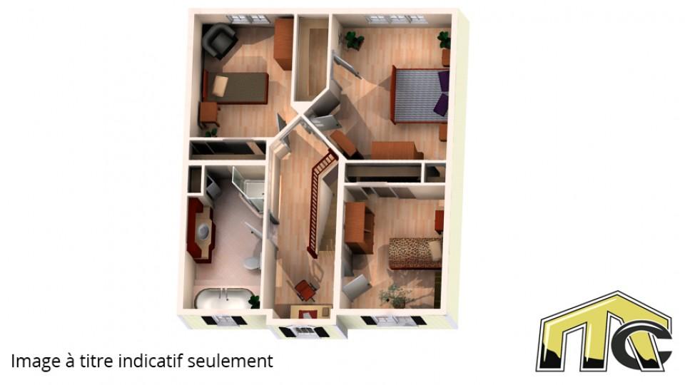 celeste garage etage