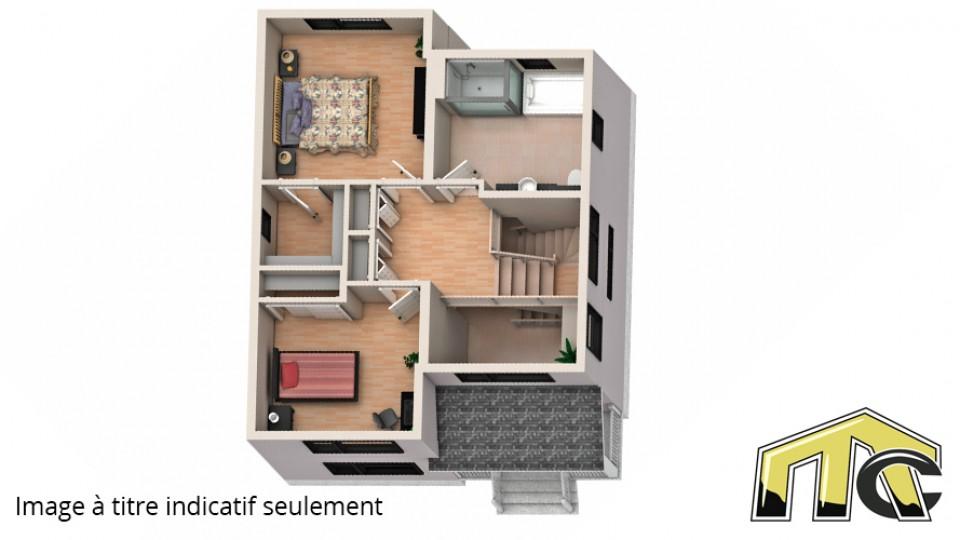 Cassis etage
